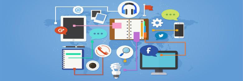 Foto de portada de los consejos para crear tu propia estrategia de branding