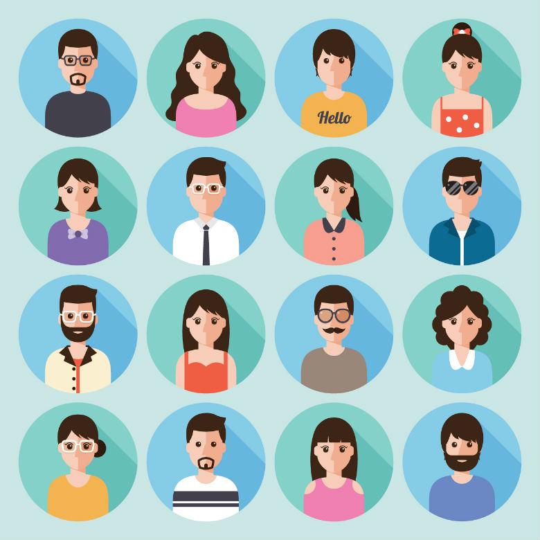 Conocer las características de nuestro cliente potencial es clave para una estrategia de inbound marketing con éxito