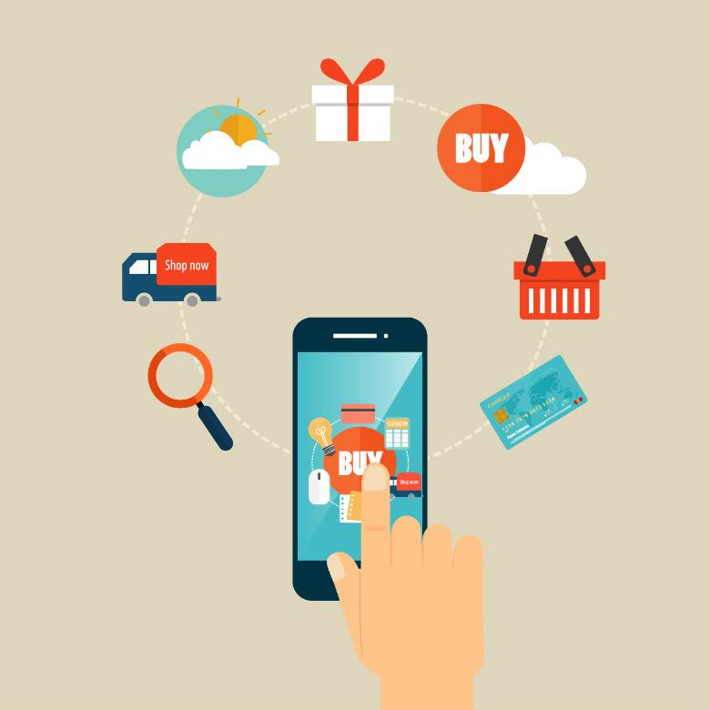 Ahora ya no controlamos el proceso de venta del usuario, la relación entre vendedor y comprador ha cambiado